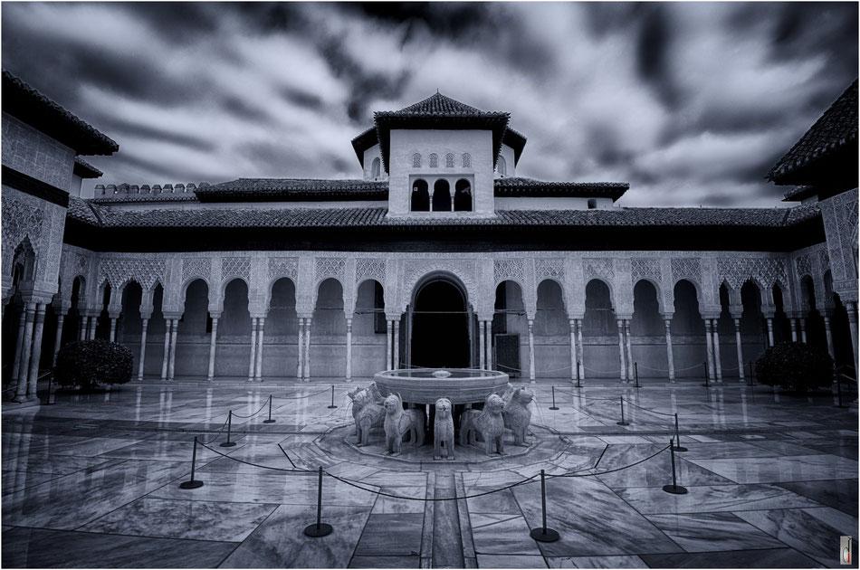 ALHAMBRA (Granada/SPAIN) / 2014