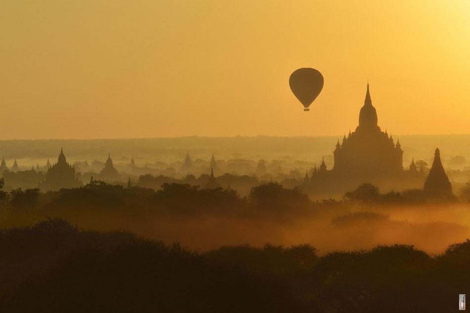 Bagan (Myanmar), 2014