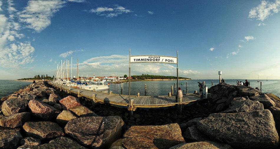 Timmendorf Hafen / Poel