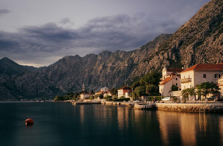Bay of Kotor Montenegro, Crna Gora