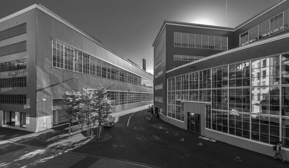 Cityhalle Winterthur, Sam Bührer, Fotograf, Stadt, Architektur