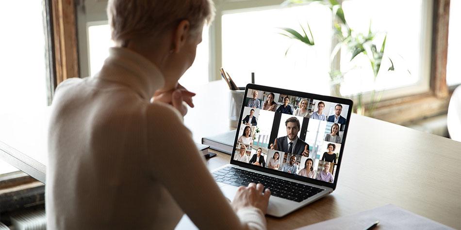Online Moderation Training