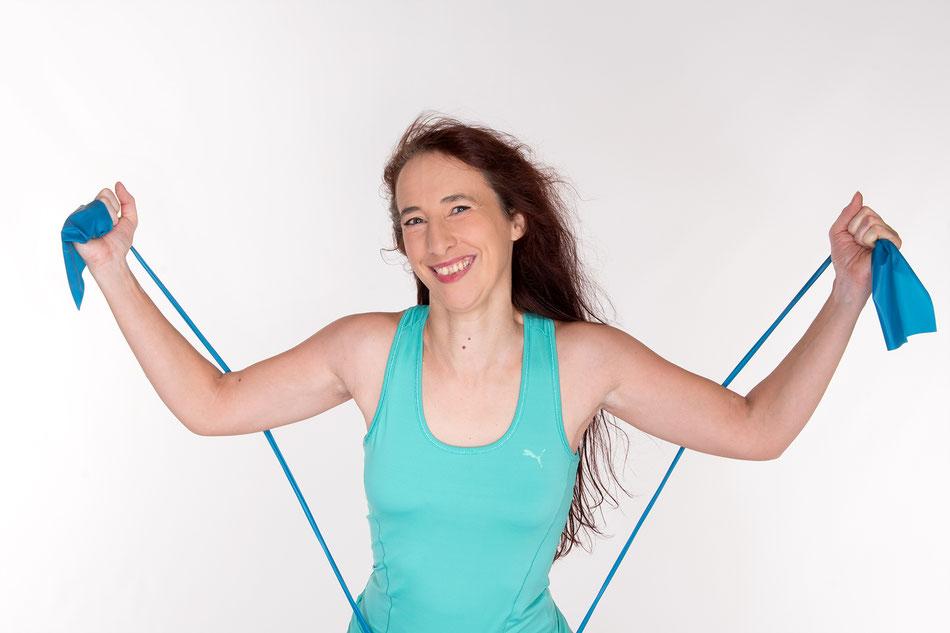 Über mich - Sport, Gesundheit und Massagen für Schwangere