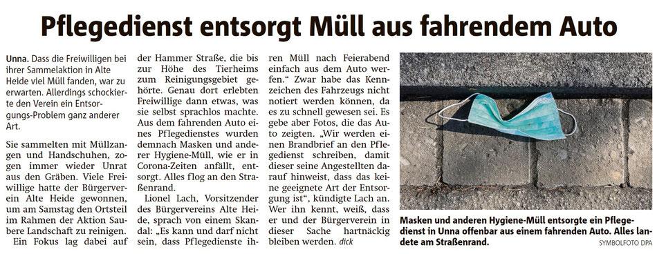 Hellweger Anzeiger 23.03.2021