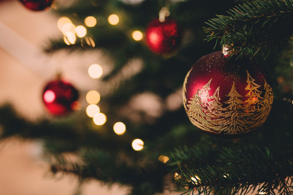It's nearly Christmas time in Thanet. Photo: Unsplash