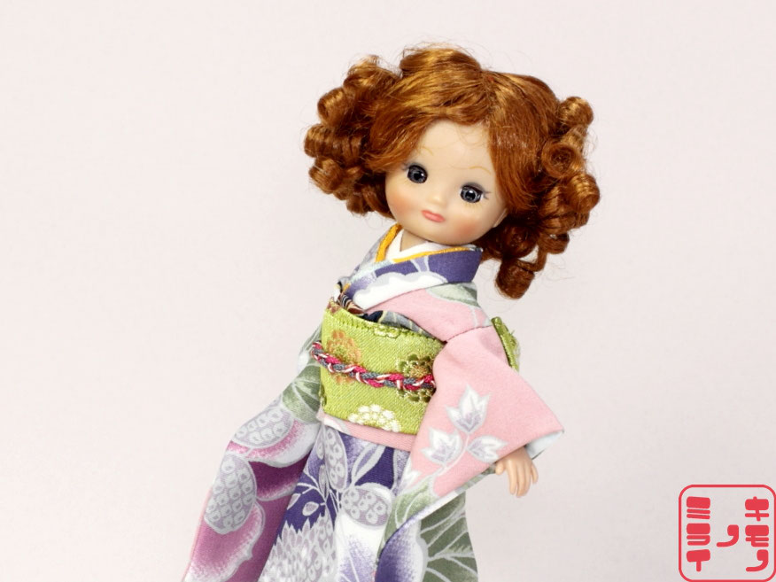 ベッツィー 着物,Betsy kimono,ベッツィー 振袖