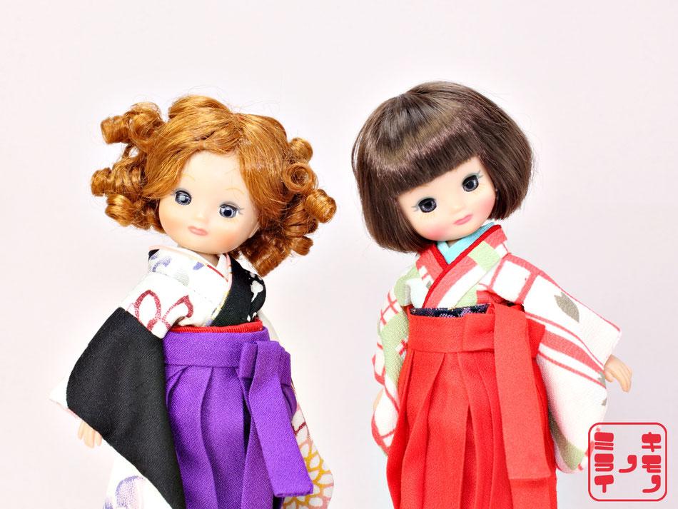 ベッツィー 袴,Betsy kimono,ベッツィー 着物