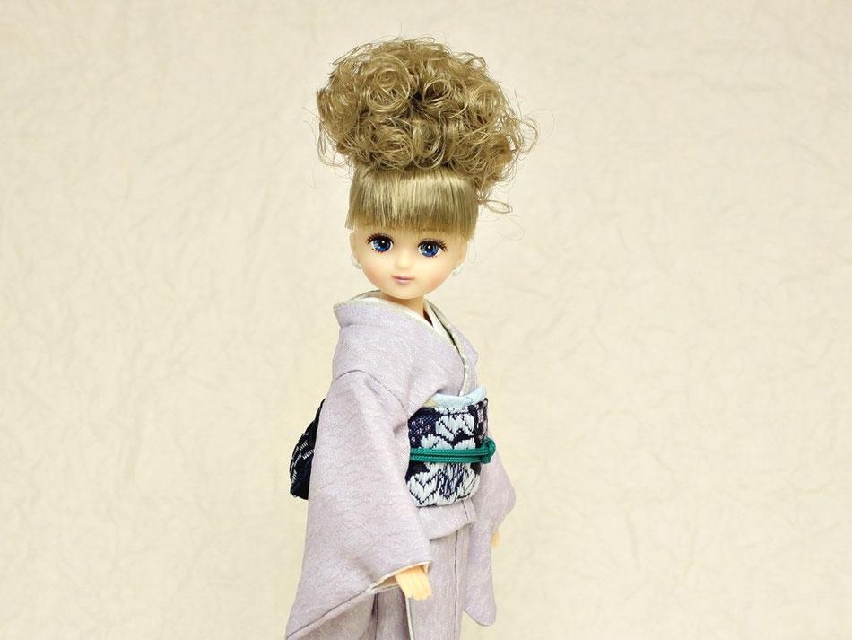 リカちゃん 着物・ブライス 着物,Blythe kimono,Licca kimono,DAL