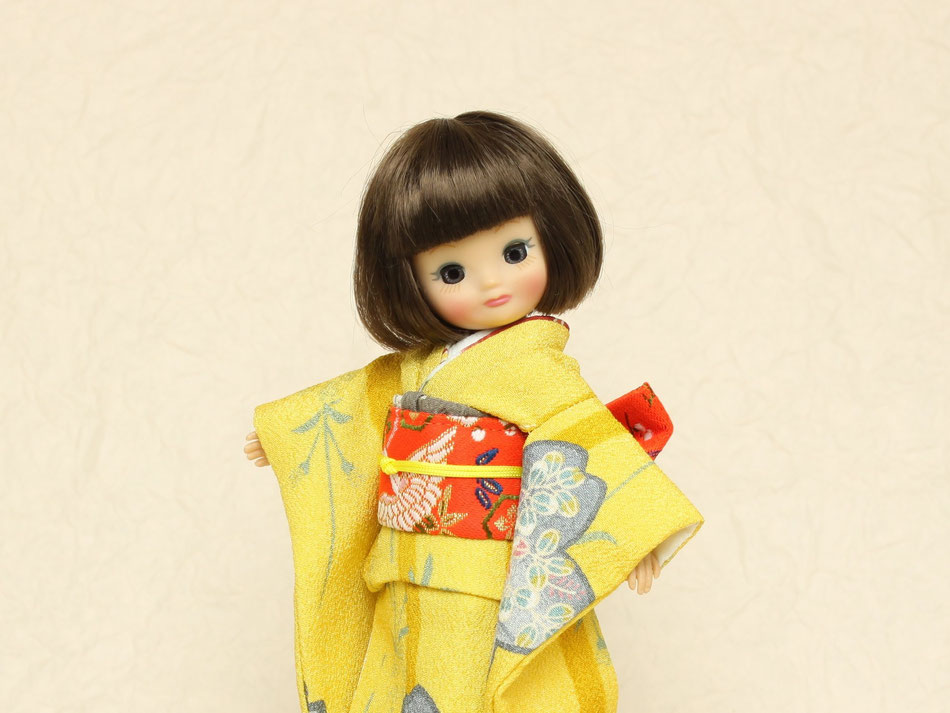 ベッツィー 着物,Betsy kimono,マッコール 振袖