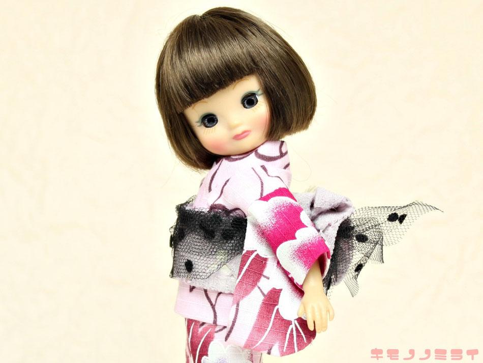ベッツィー 浴衣,Betsy kimono,ベッツィー マッコール