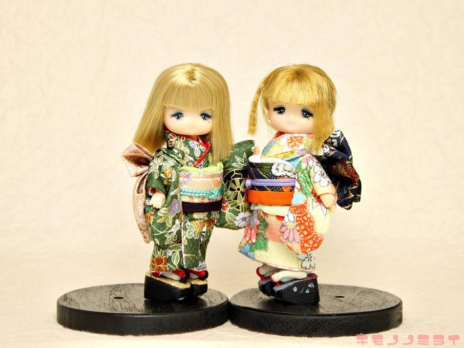 ミキマキ着物,miki maki kimono,ミキマキ和服
