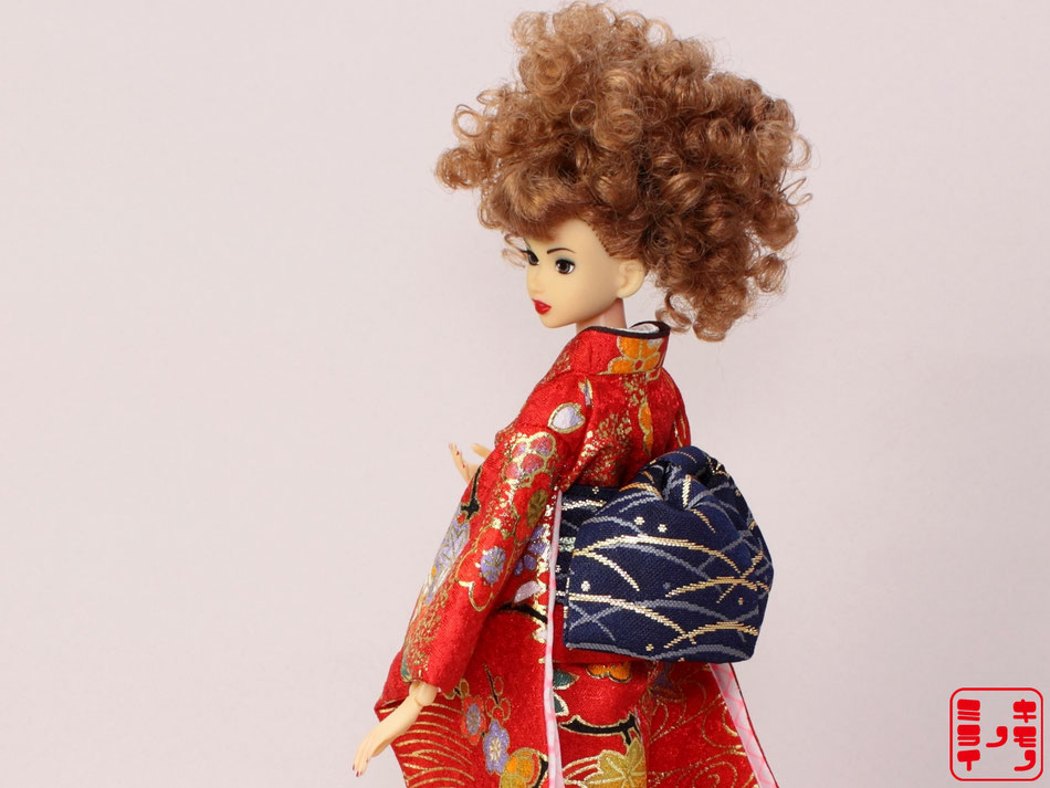 momoko kimono,ジェニー 着物,プーリップ 和服