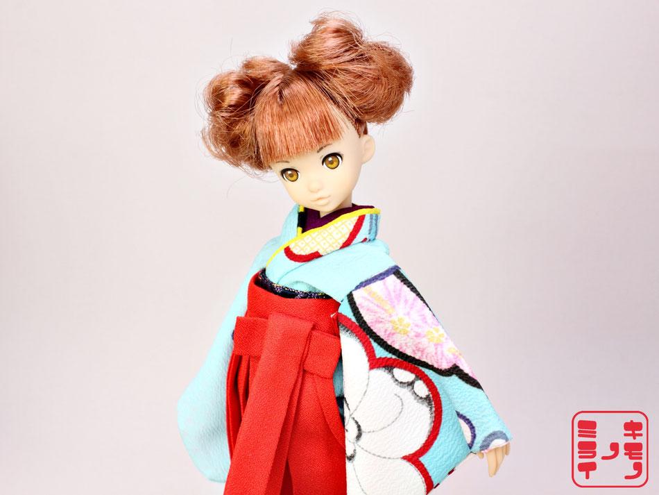 着物 ruruko,袴 卒業,ルルコ hakama