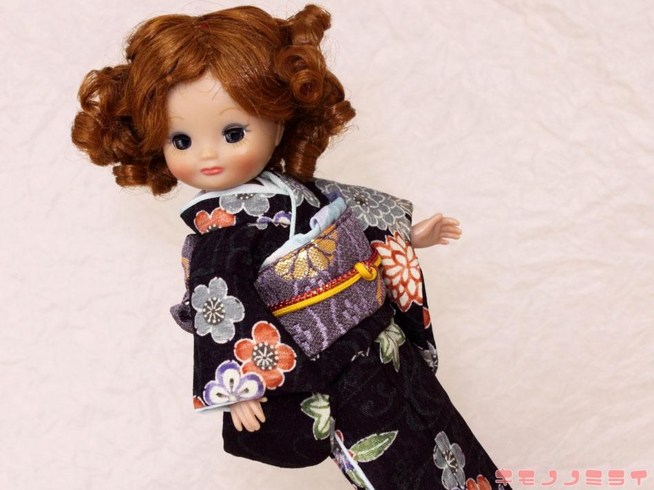 Betsy kimono,ベッツィー 着物,ベッツィーマッコール 服