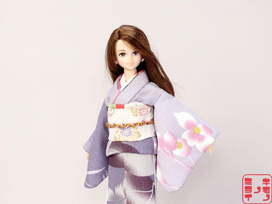 Jenny kimono,Momoko kimono,Pullip kimono