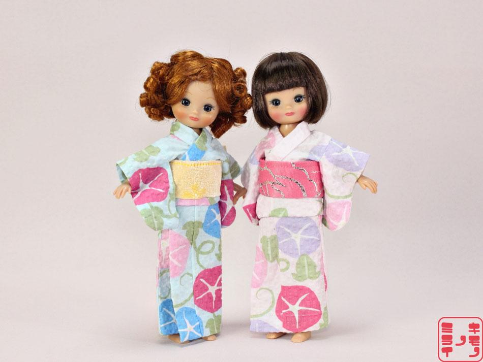 ベッツィー 浴衣,ブライス 浴衣,Betsy kimono