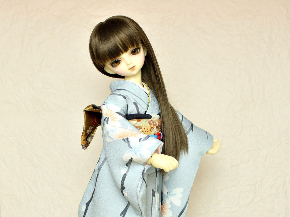 MSD 着物,SDM 振袖,Dollfie kimono