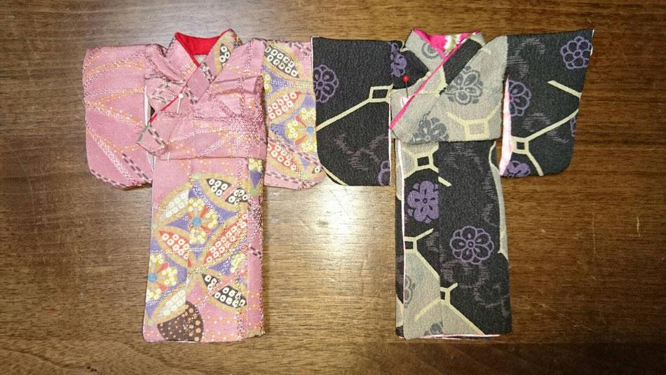 ミニ着物,betsy kimono,ベッツィー 和服制作