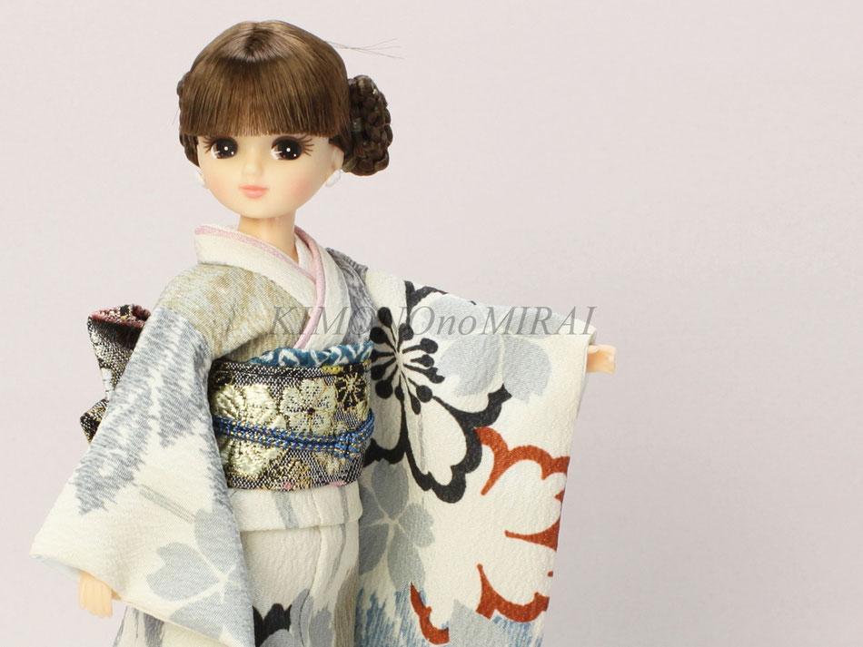 ブライス kimono,リカちゃん 着物,ドール 服