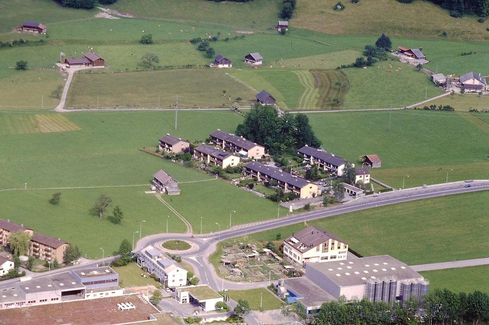 Unterbühl, Mai 2000