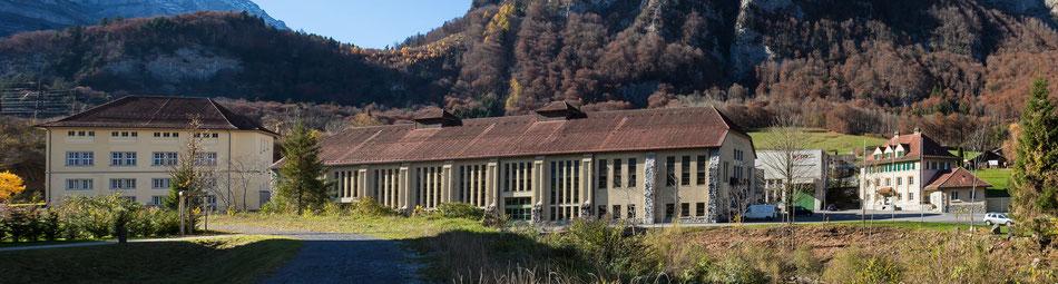 alte Zentrale