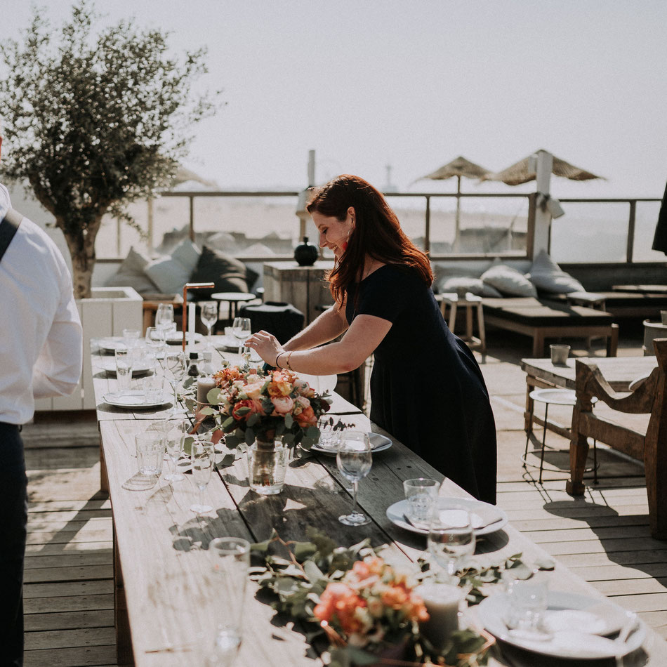 Hochzeitsplanerin Nadine