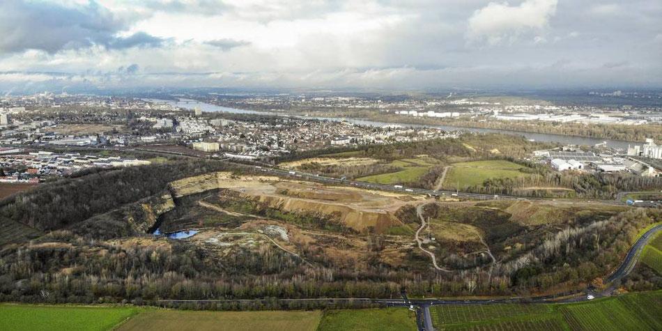 Laut Stadt ist im Bereich der geplanten Deponie durch die Rekultivierung ein Lebensraum für Tiere und Pflanzen von insgesamt 13,63 Hektar geplant. (Archivfoto: Göriach)