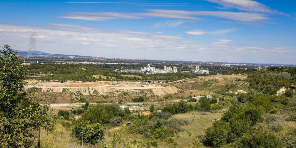 Deponie in Wohnort-Nähe: Die Sorge der Menschen vor Umweltgefahren bleibt unverändert hoch.    Foto: Sascha Kopp