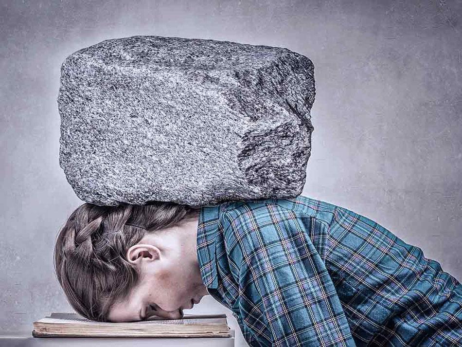 Stresstrainings für mehr Ressourcenorientierung und weniger Schwerkraft