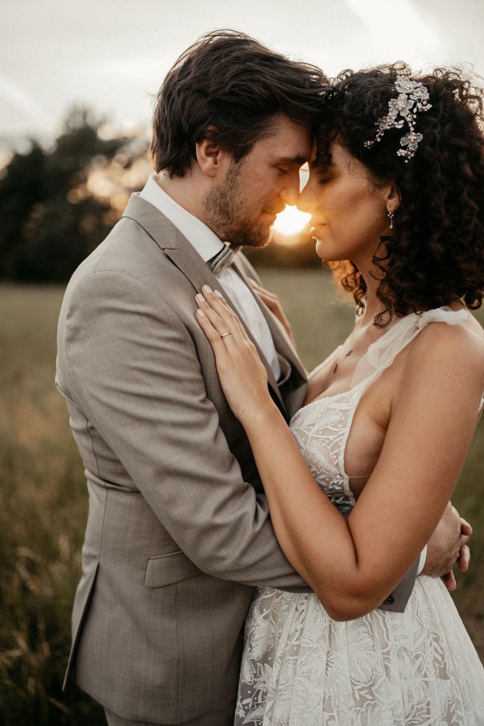 Brautpaarshooting Hochzeitsfotograf Hanau