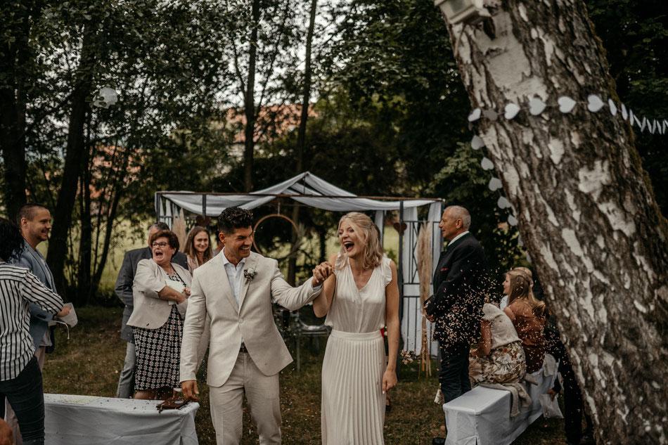 Hochzeitsfotograf Hanau Freie Trauung