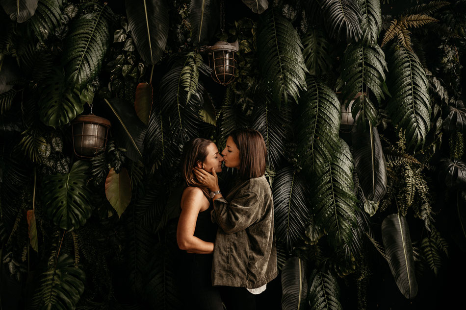 Paarfotograf Speyer LGBT
