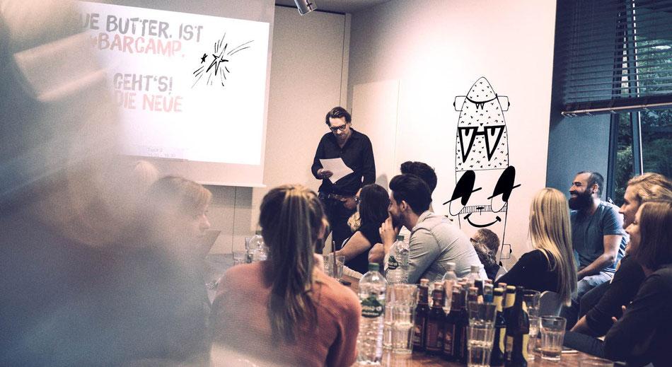 Lernkultur BUTTER. Düsseldorf
