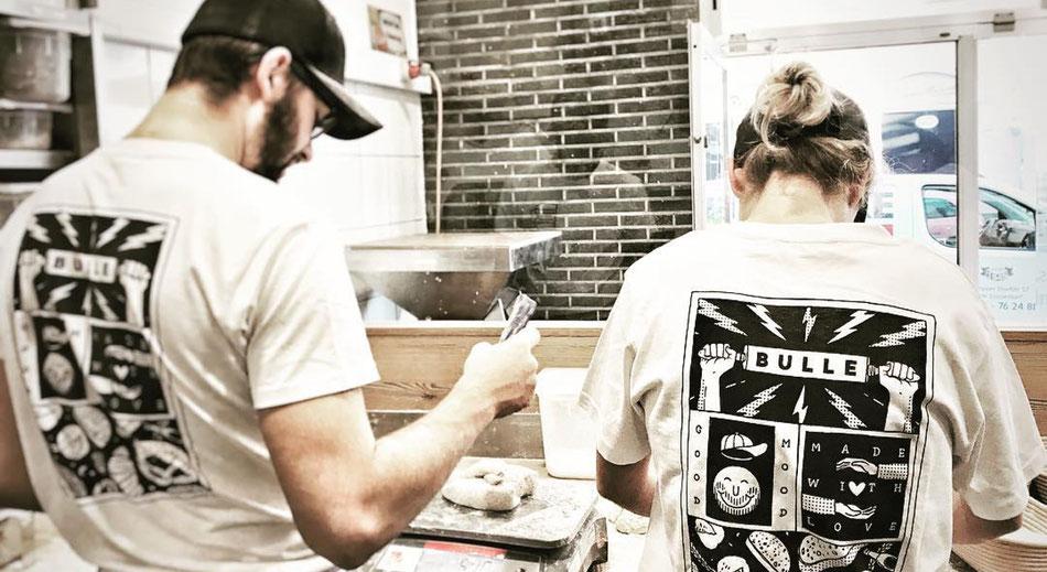 Bäckerei Bulle Flingern