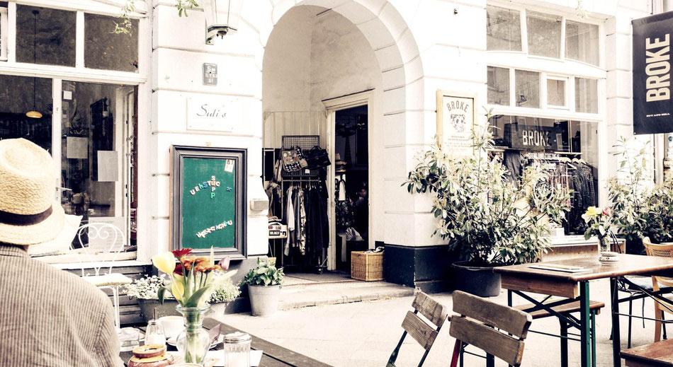 Café Suli´s Düsseldorf