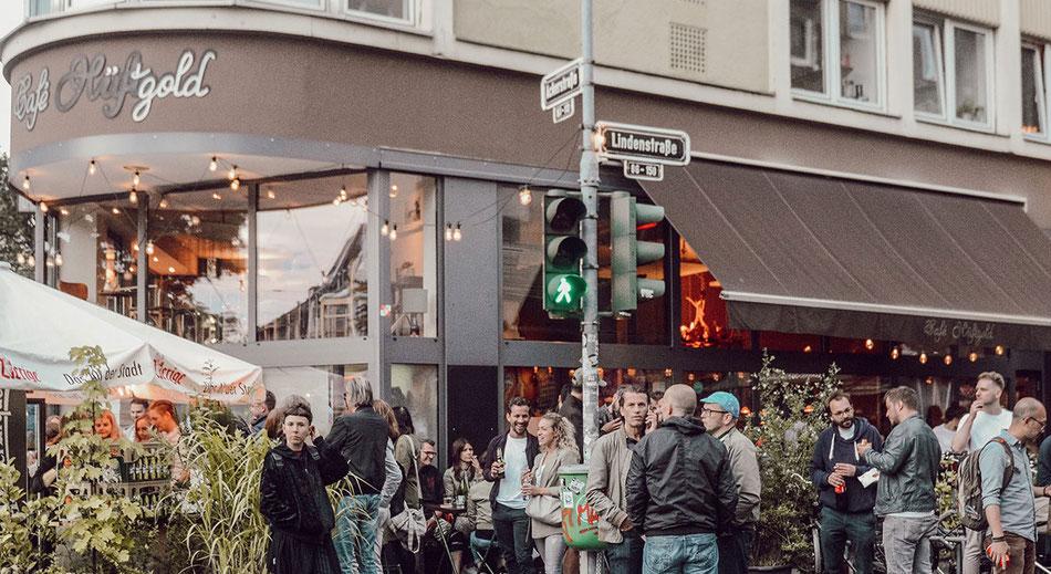 duesseldorf flingern café hüftgold