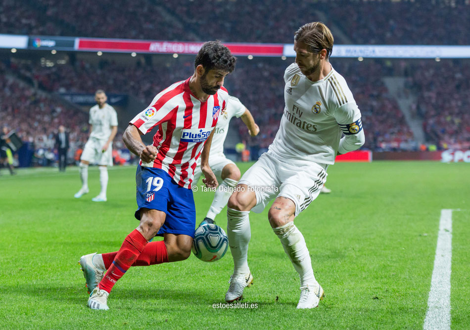 YANNICK CARRASCO, GOL, CELEBRACION, ATLETICO DE MADRID, UEFA CHAMPIONS LEAGUE, BAYERN MUNICH