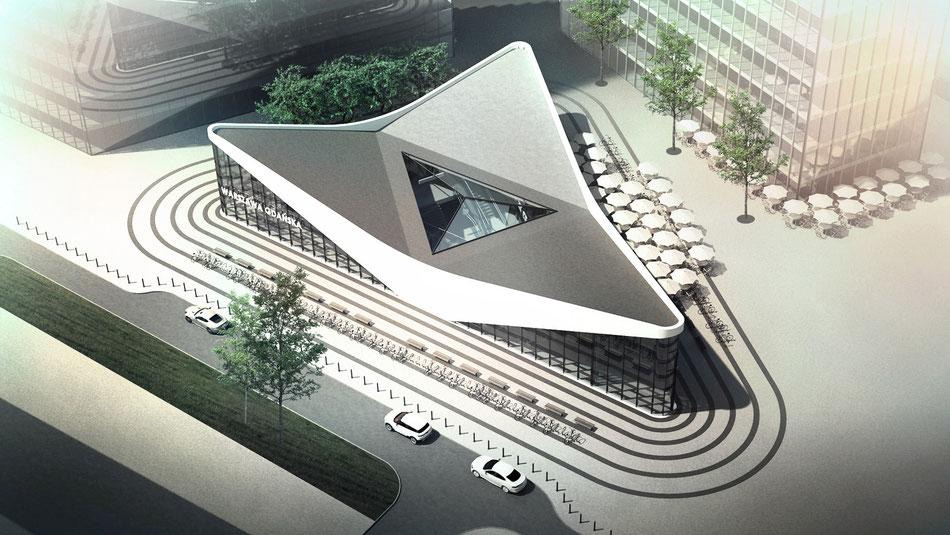 Dworzec Gdanski