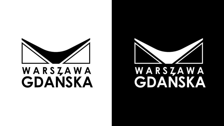 logo Warszawa Gdanska