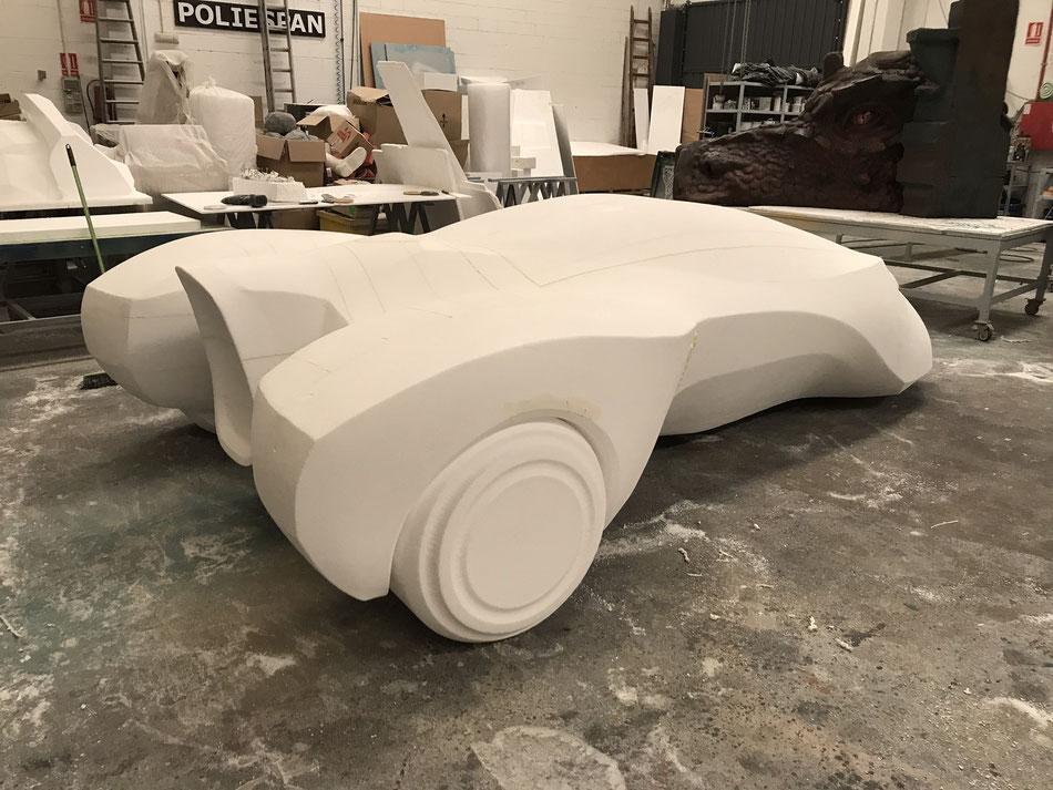 Prototipo Futurista