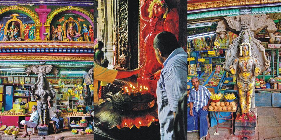 Madurai_ Sri Meenakshi Temple