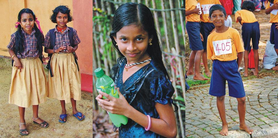 Porträt | Emerald Isle ' Chathurthyakary ' Cochin Mattancherry_Kerala