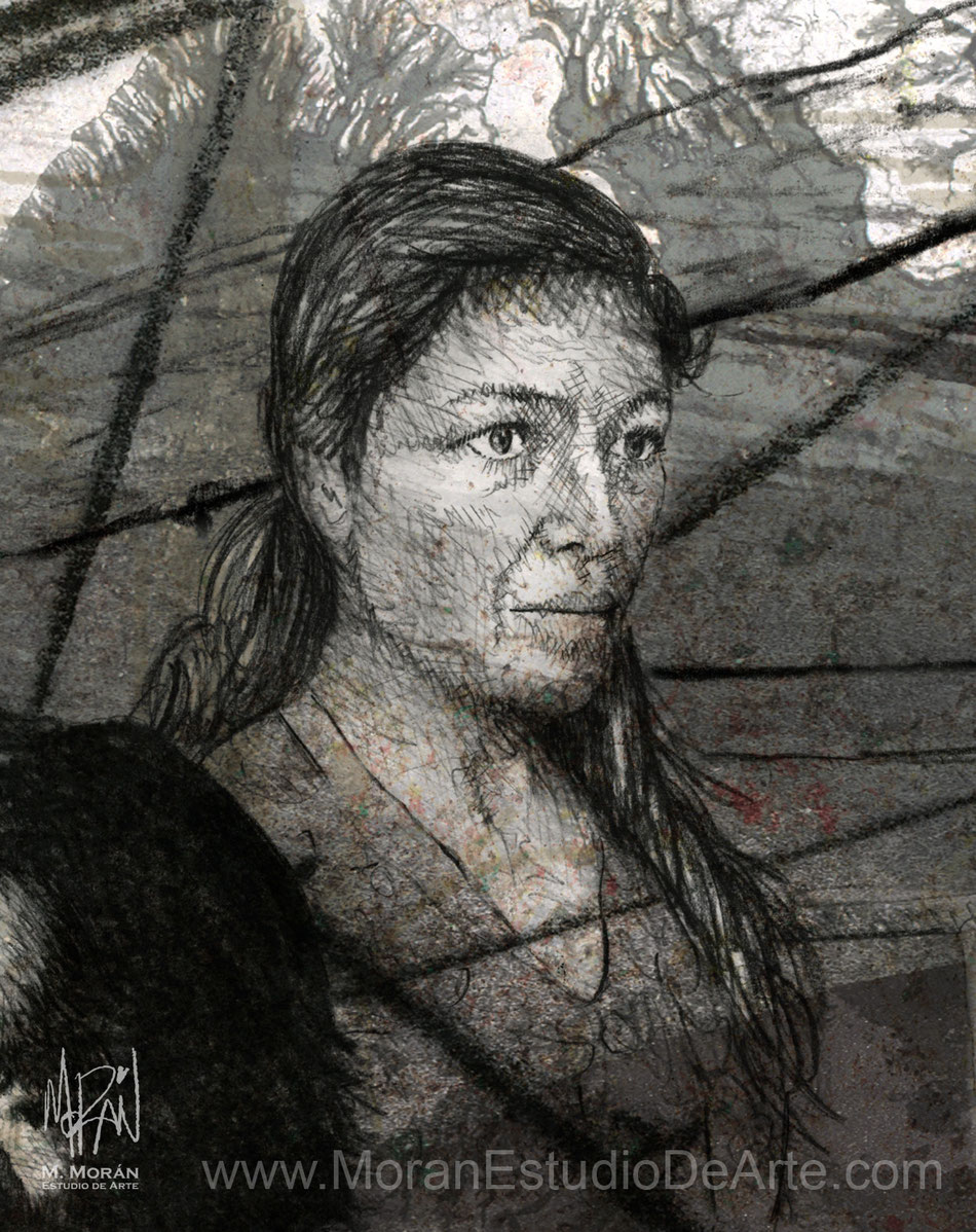 Blanca Heredia, Actriz