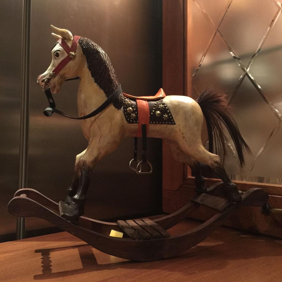 лошадка, игрушка