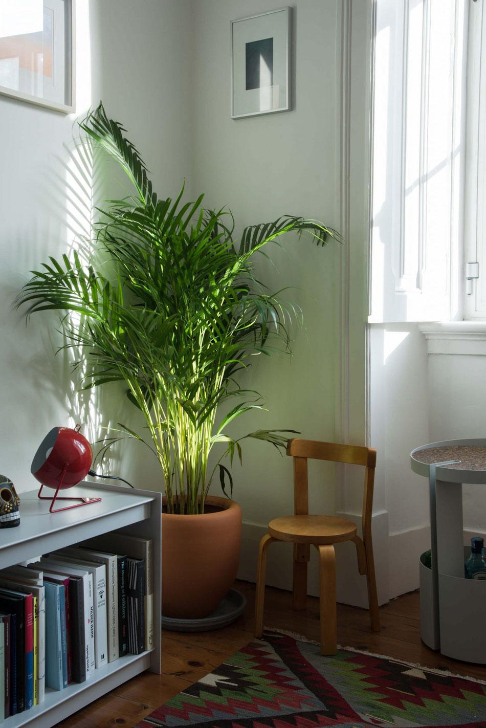 Plié Floor Unit, 120 cm, light grey by UTIL