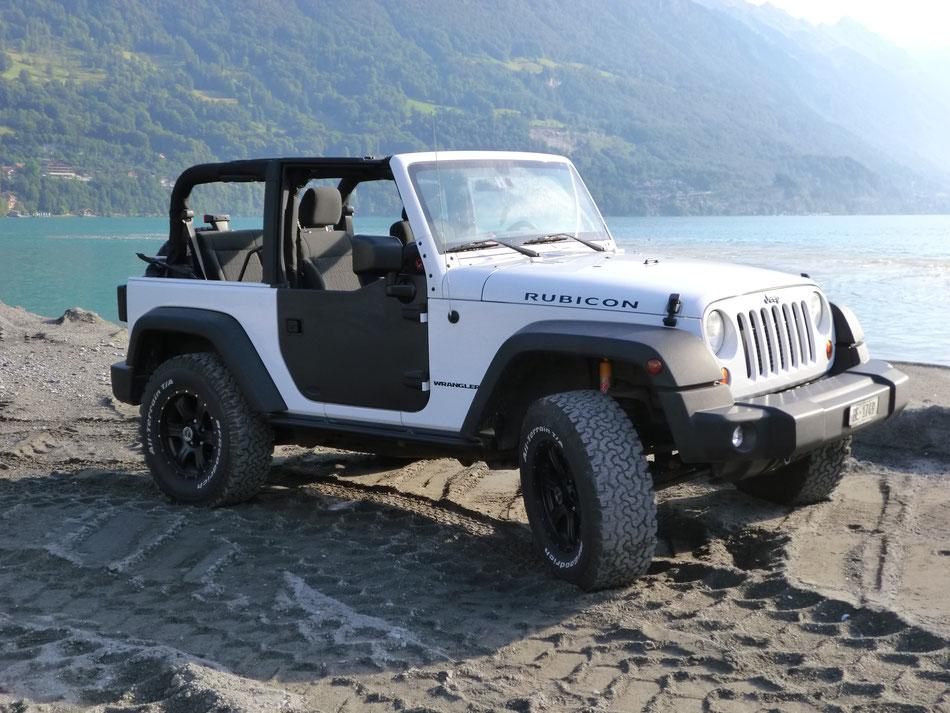 jeep wrangler sahara - off road böhlen orb