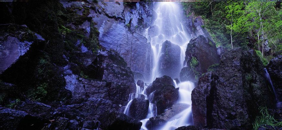 Les cascades du Nideck