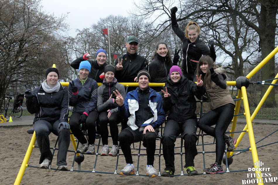 dockfit altona fitness bootcamp hamburg training neue 8 Wochen