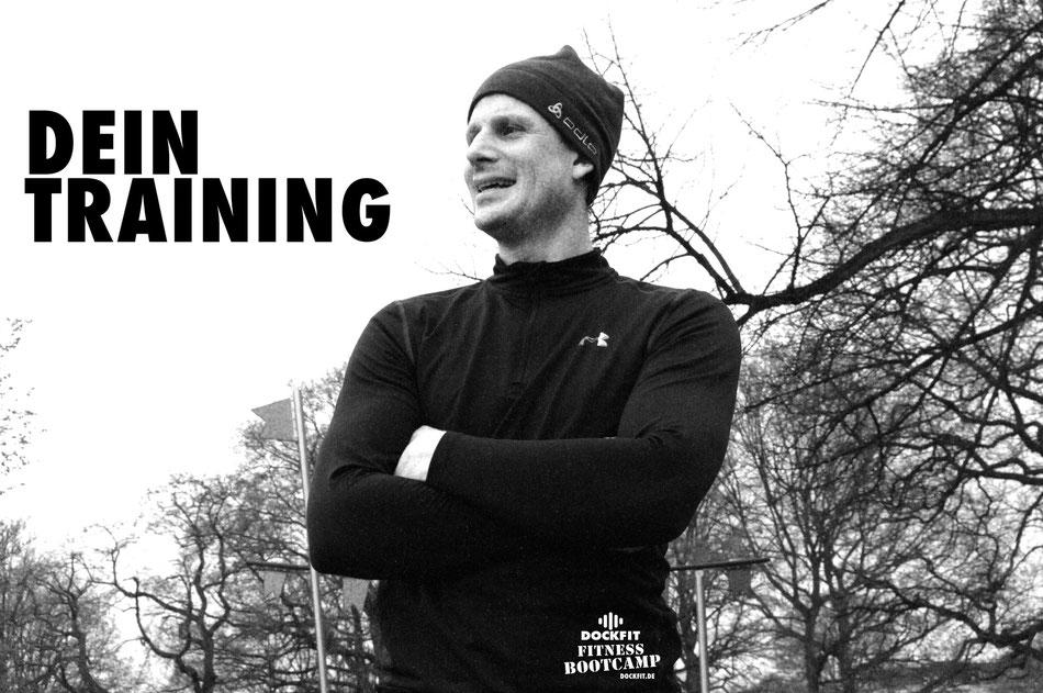 foto: dockfit altona fitness bootcamp hamburg training Personaltraining mit Felix