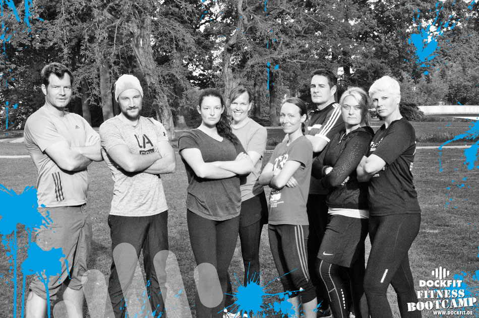 foto: dockfit altona fitness bootcamp hamburg training fitnessexperten hamburg dockland battleropes outdoortraining